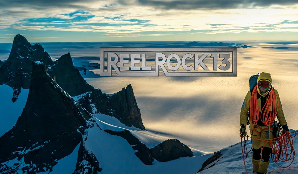 Reel Rock Suisse tour